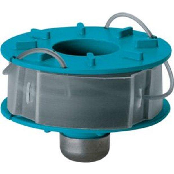GARDENA Rasentrimmer - Ersatzfadenspule (Blau)