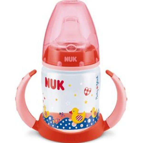 NUK Babyglück Trinklernflasche FC PP 150
