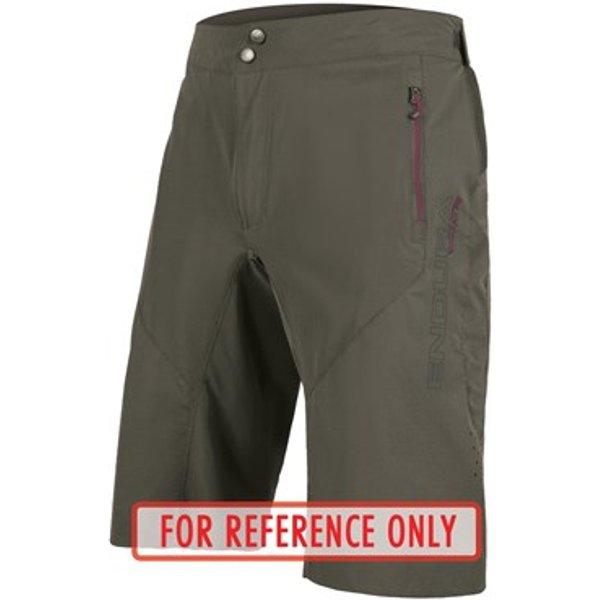 Endura MTR Baggy Shorts II - XL Khaki   Baggy Shorts