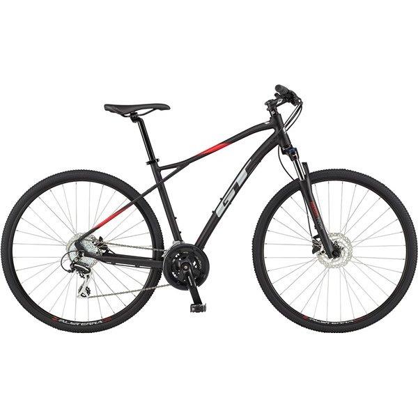 GT Transeo Elite Bike (2020) - Leisure Bikes