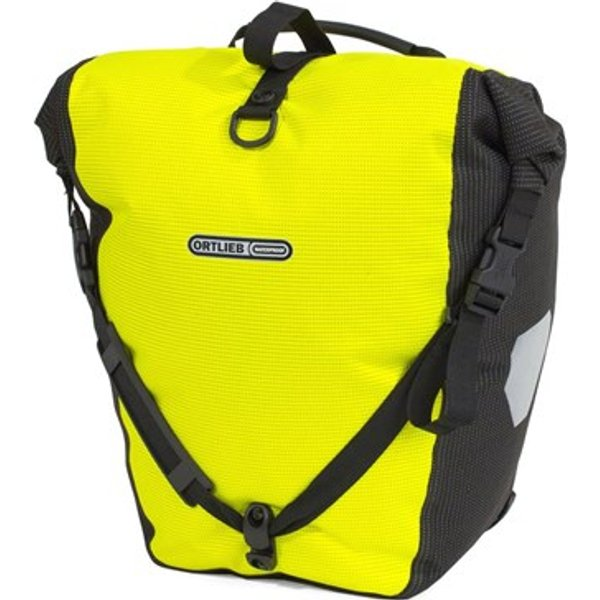 Ortlieb Back Roller High Visibility QL2.1 Pannier Bag