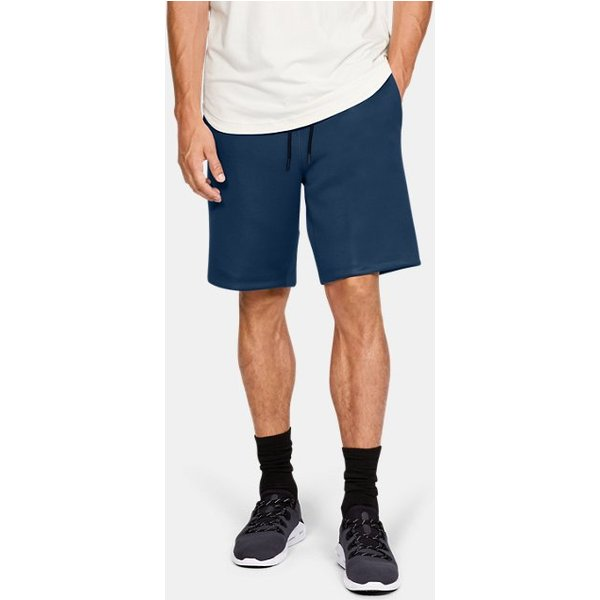 Under Armour -  UA Unstoppable /MOVE Shorts - 1