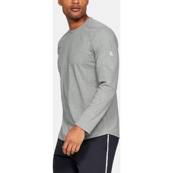 Under Armour -  Athlete Recovery Kit Langarm-Shirt - 1