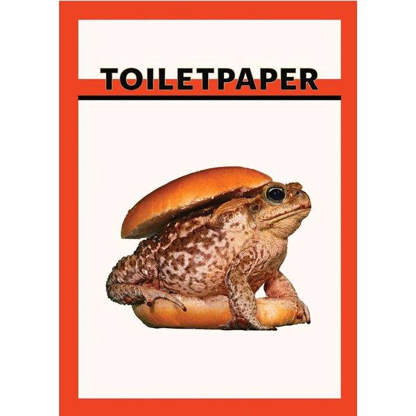 Toiletpaper Volume 2