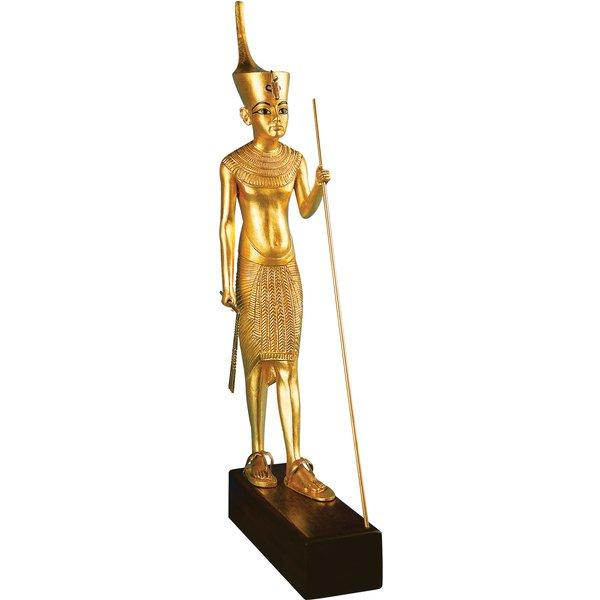 Schreitender König Tutanchamun