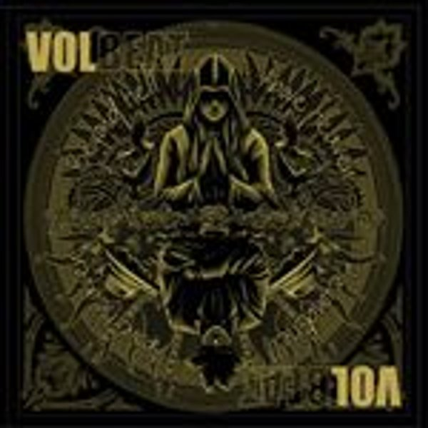 Volbeat - Beyond hell / Above heaven - CD - standard