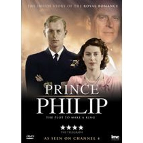 Prince Phillip - A Plot to Make a King