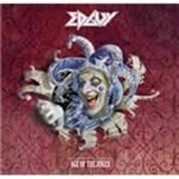 Edguy Age of the Joker CD standard (15946652)