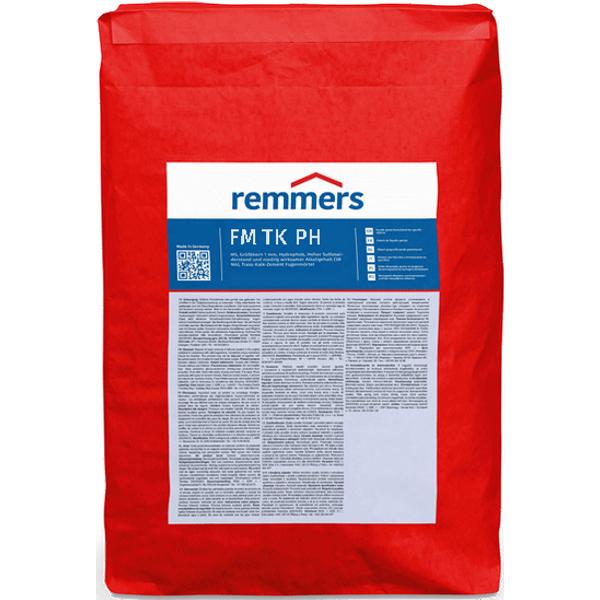 Remmers FM TK PH | Trass-Kalk-Fugenmörtel M5 - 30kg - porenhydrophob