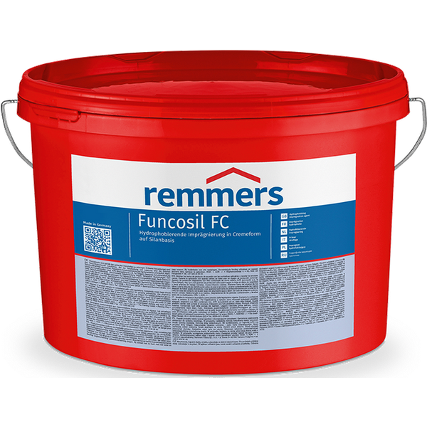 5 ltr Remmers Funcosil FC - Imprägnierung