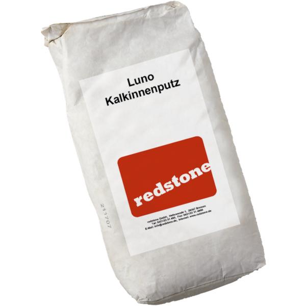 30 kg redstone Luno Kalkinnenputz - 30kg