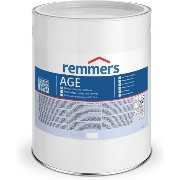 750 ml Remmers AGE Abbeizer - Graffiti-Entferner