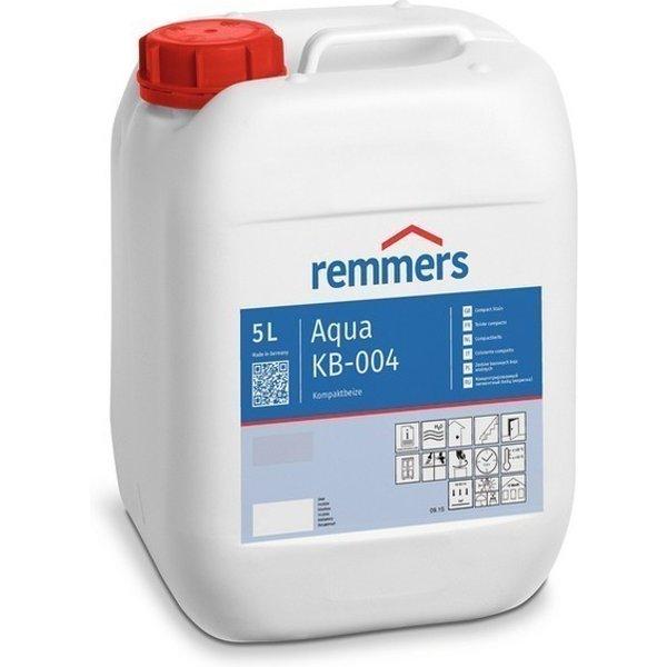 5 ltr Remmers Aqua KB-004-Kompaktbeize