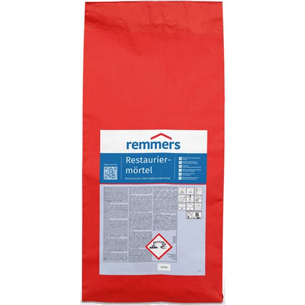 hellbeige MF100089  Remmers RM | Restauriermörtel Standardfarben, 30kg