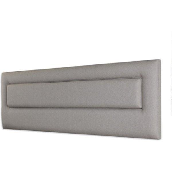 Millbrook Beds Ombra 5FT Kingsize Fabric Headboard