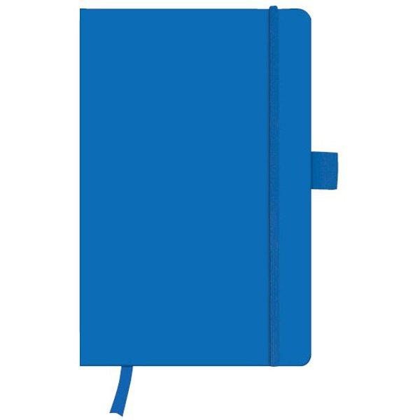 herlitz Notizbuch my.book classic, A5, 96 Blatt, schwarz