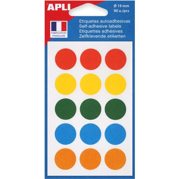 Agipa Etiquettes - étiquettes - 168 étiquette(s)