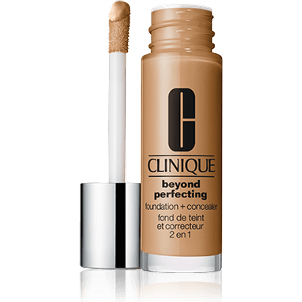 Beyond Perfecting - Foundation & Concealer 18 Sand
