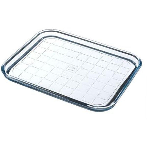 Pyrex Glass Baking Tray 32x26cm
