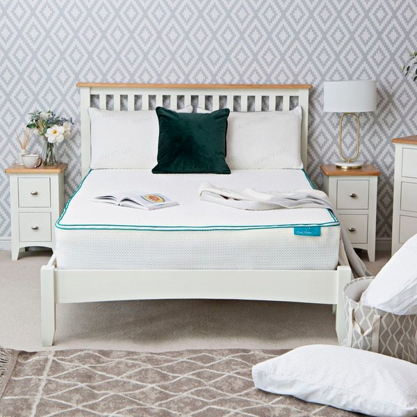 Tranquility Deluxe Firm King Size Mattress