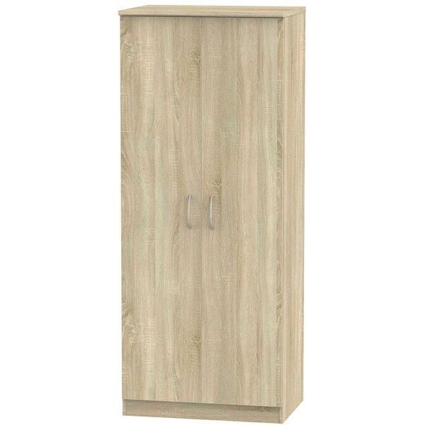 Avon Bardolino 2 Door Wardrobe