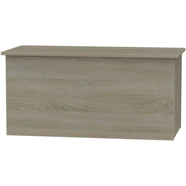Avon Darkolino Blanket Box