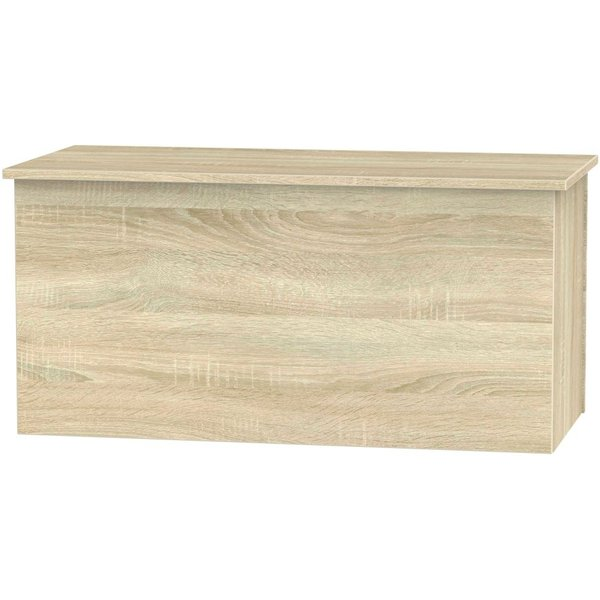 Contrast Bardolino Blanket Box