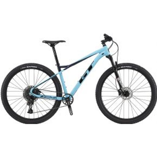 GT Zaskar AL Comp Bike (2020) - Hard Tail Mountainbikes