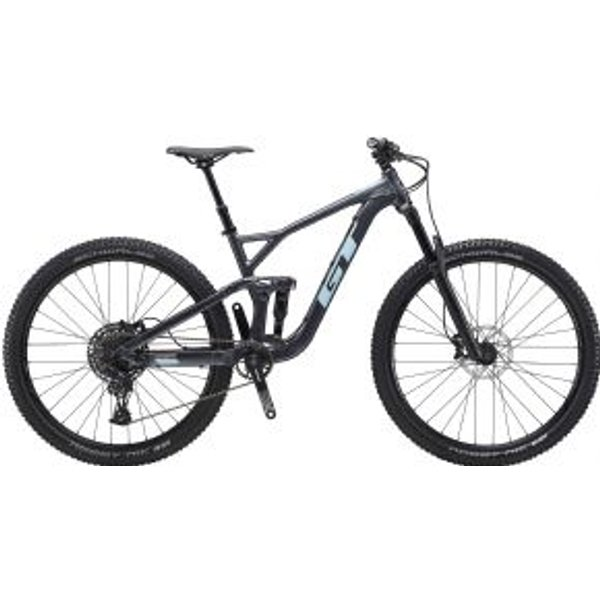 GT Sensor AL Comp Bike (2020) - Full Suspension Mountainbikes