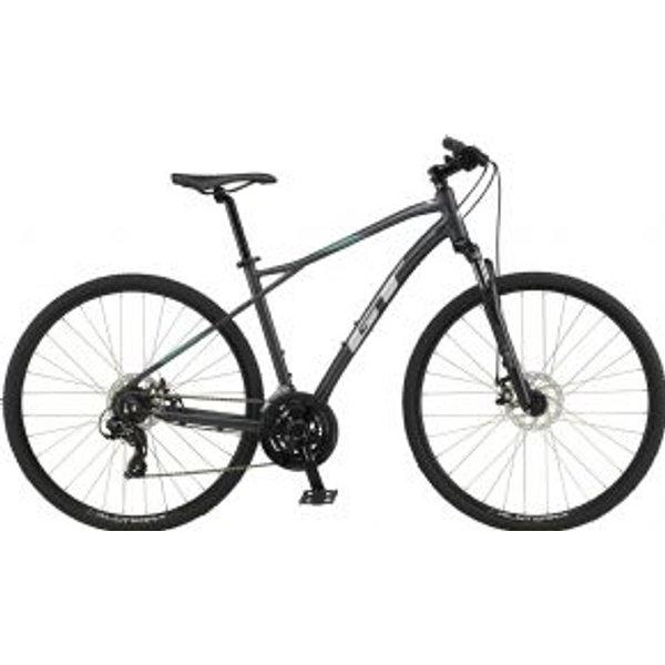 GT Transeo Comp Fahrrad (2020) - Leisure Bikes