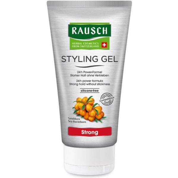 Rausch Strong Styling Gel (22604)