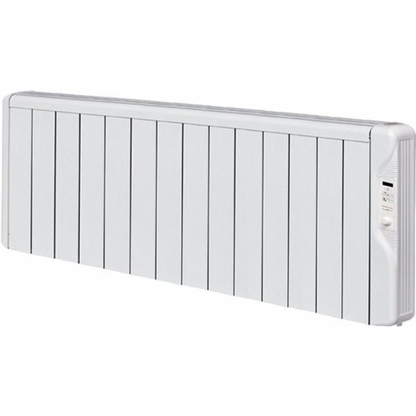 1. Elnur 2kW 24 Hour Digital 14 Module Oil Free Thermal Electric Panel Radiator Heater: £387.51, Electrical Europe