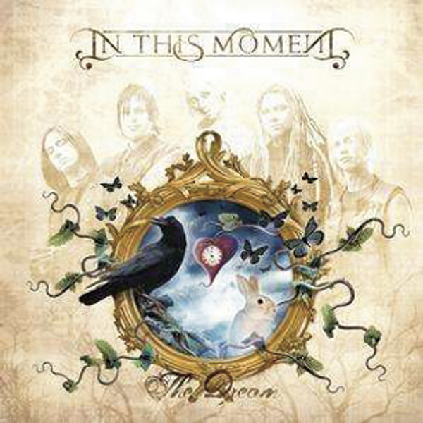 In This Moment - The dream - CD - standard (9978172)
