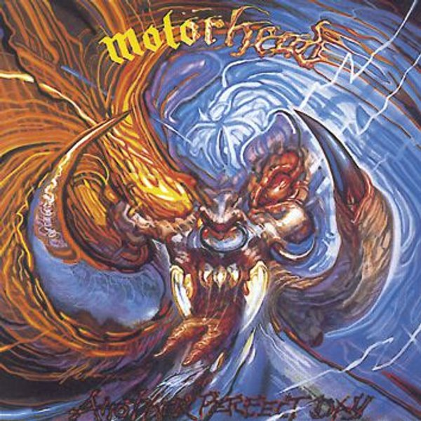 Motörhead - Another perfect day - CD - standard