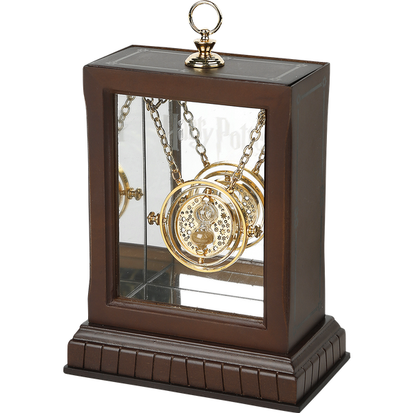 Harry Potter - Hermione's Time Turner - Necklace - Standard