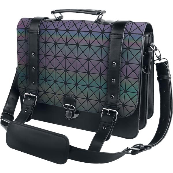 Banned - Prism Holographic - Messenger bag - Standard