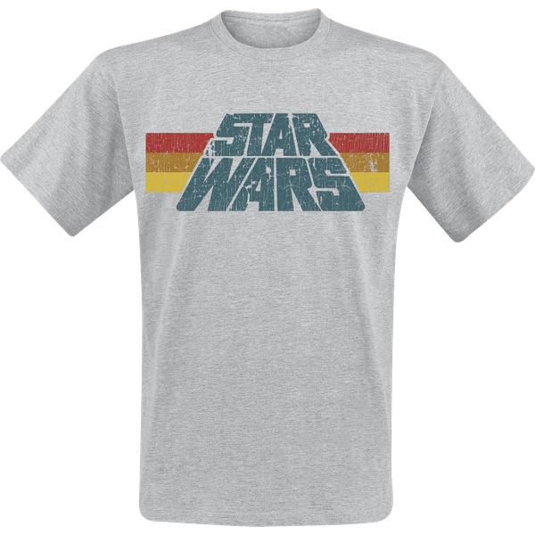 Star Wars T-Shirt »Star Wars Vintage 77 ange«