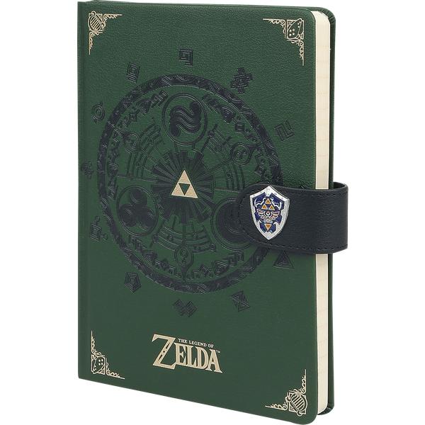 The Legend Of Zelda - The Legend Of Zelda Green