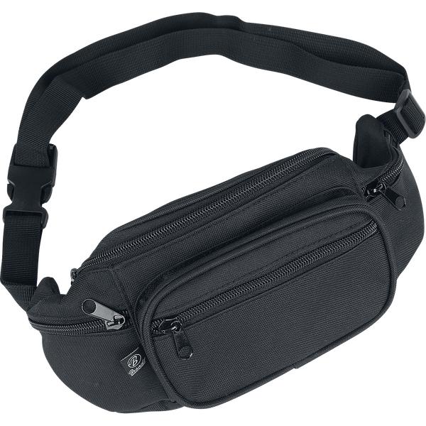 Brandit - Waist-Belt Bag - Belt pouch - black