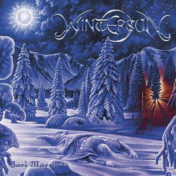 Wintersun - Wintersun - CD - standard (4241221020)