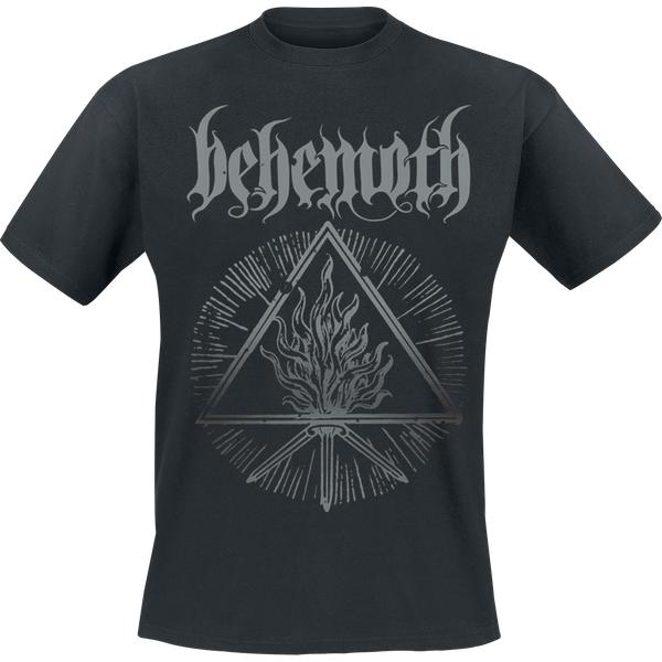 Behemoth - Furor Divinus - T-Shirt - black (20110361)