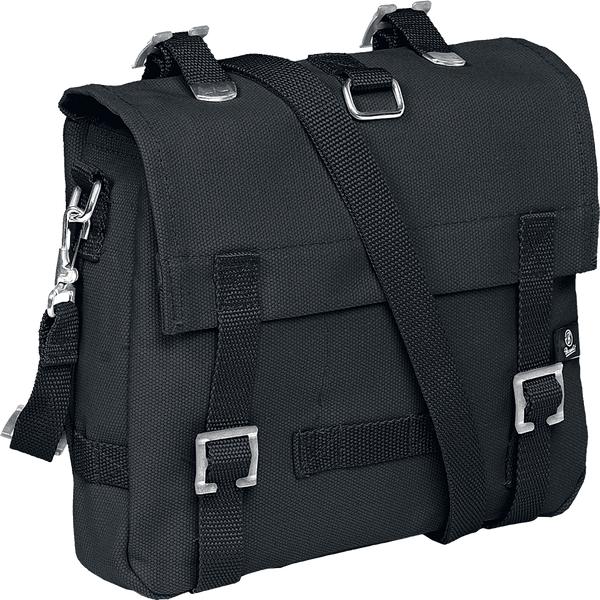 Brandit - Shoulder Bag Small - Shoulder bag - black