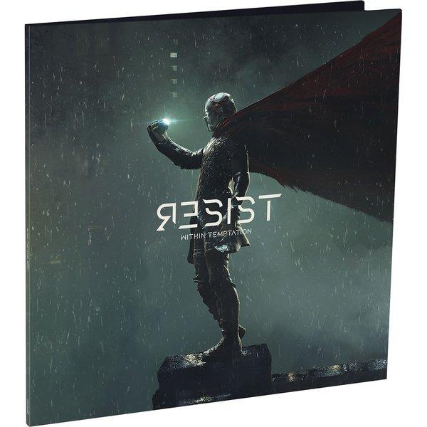 Resist Double Vinyle