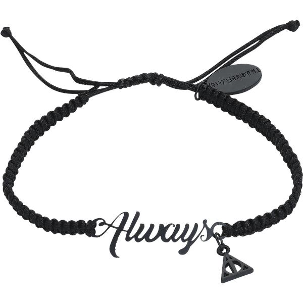 Harry Potter - Always - Bracelet - Standard
