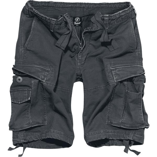 Brandit - Vintage Classic Anthrazit - Shorts