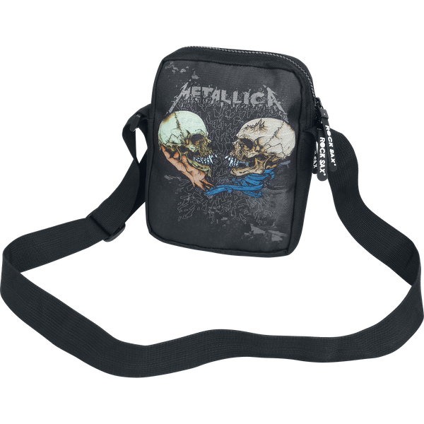 Metallica - Sad But True - Shoulder bag - black