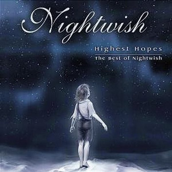 Nightwish - Highest hopes, the best of Nightwish - CD - standard