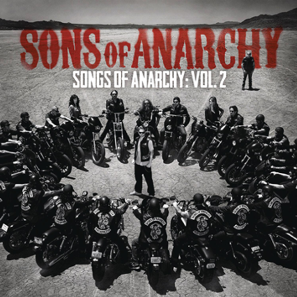Sons of anarchy vol. 2