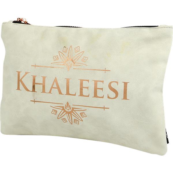 Game of Thrones - Khaleesi - Cosmetic Bag - multicolour