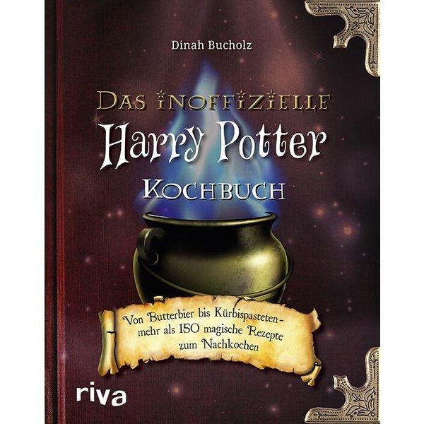 Das inoffizielle Harry-Potter-Kochbuch (978-3-7423-0029-4)